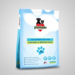 310. Chicken & Brown Rice (Lean / Senior) 20 lb. Bag